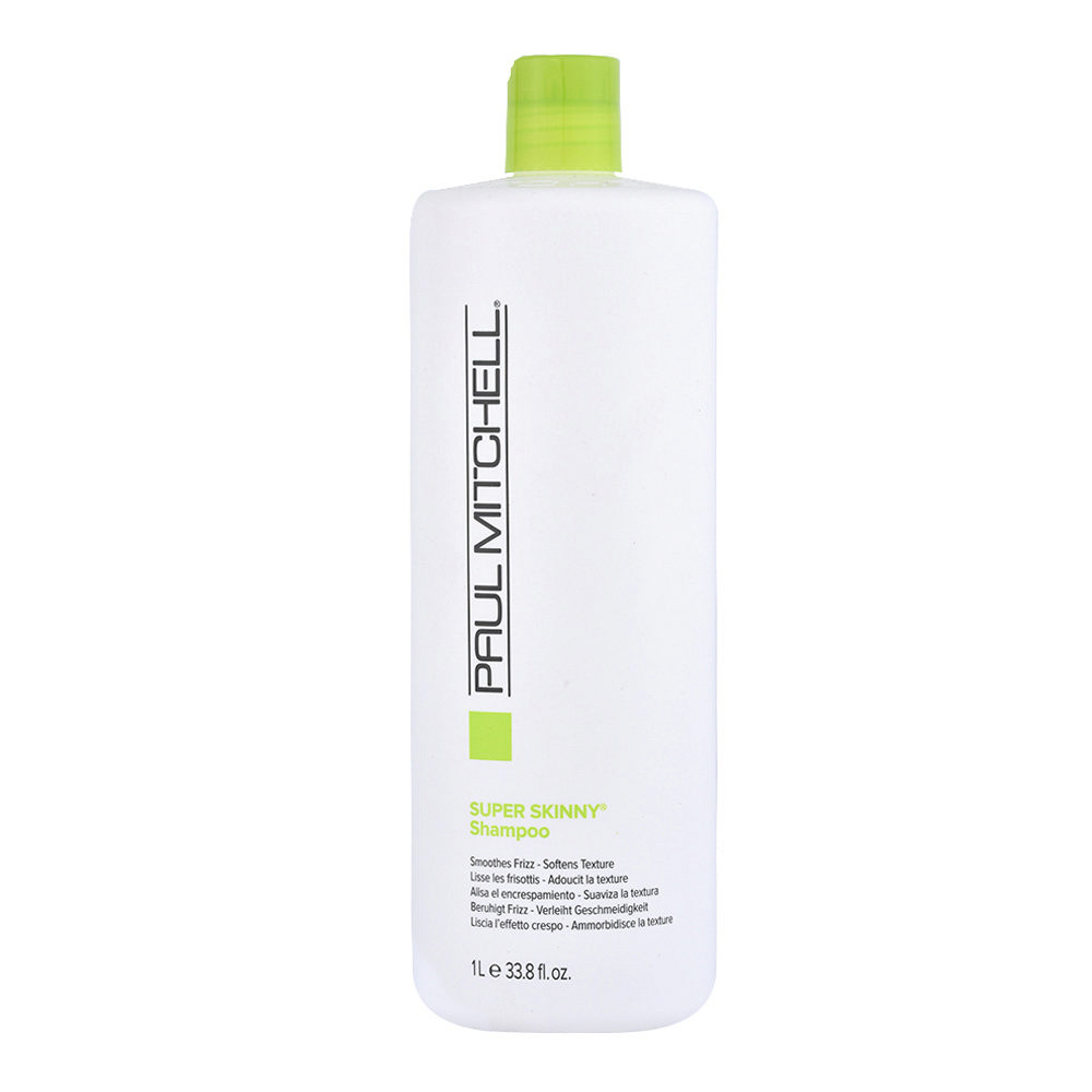 Paul Mitchell Smoothing Super Skinny Shampoo 1000ml