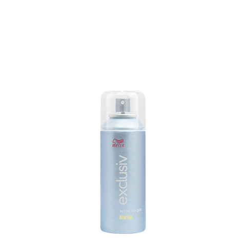 Wella Exclusiv Spray no gas 50ml - strong hold