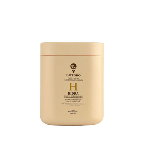 Tecna Integro Hidra Shampoo 1000ml