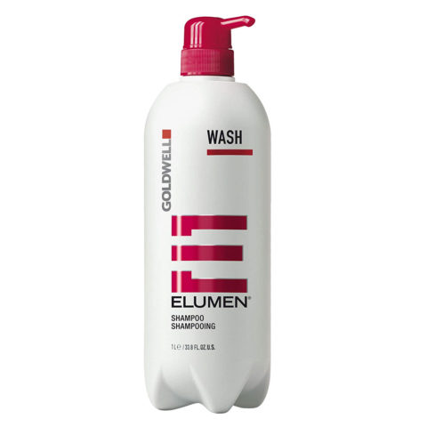 Goldwell Elumen Wash Shampoo 1000ml