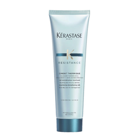 Kerastase Resistance Ciment Thermique Glacage Thermo-seal 150ml
