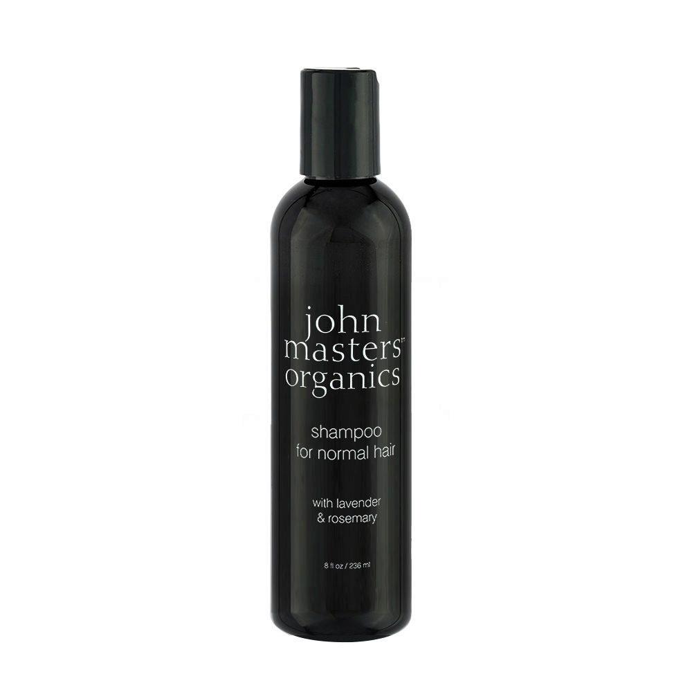 John Masters Organics Haircare Lavender Rosemary Shampoo for Normal Hair 236ml