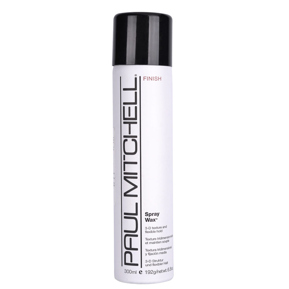 Paul Mitchell Finish Spray Wax 300ml