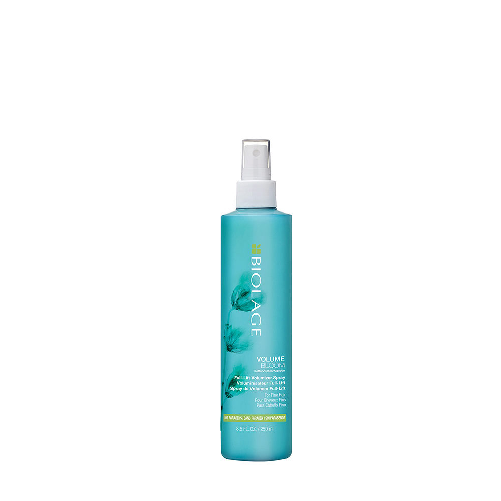 Biolage Volumebloom Full-Lift Volumizer Spray for fine hair 250ml