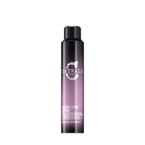 Tigi Catwalk Headshot Haute Iron Spray 200ml