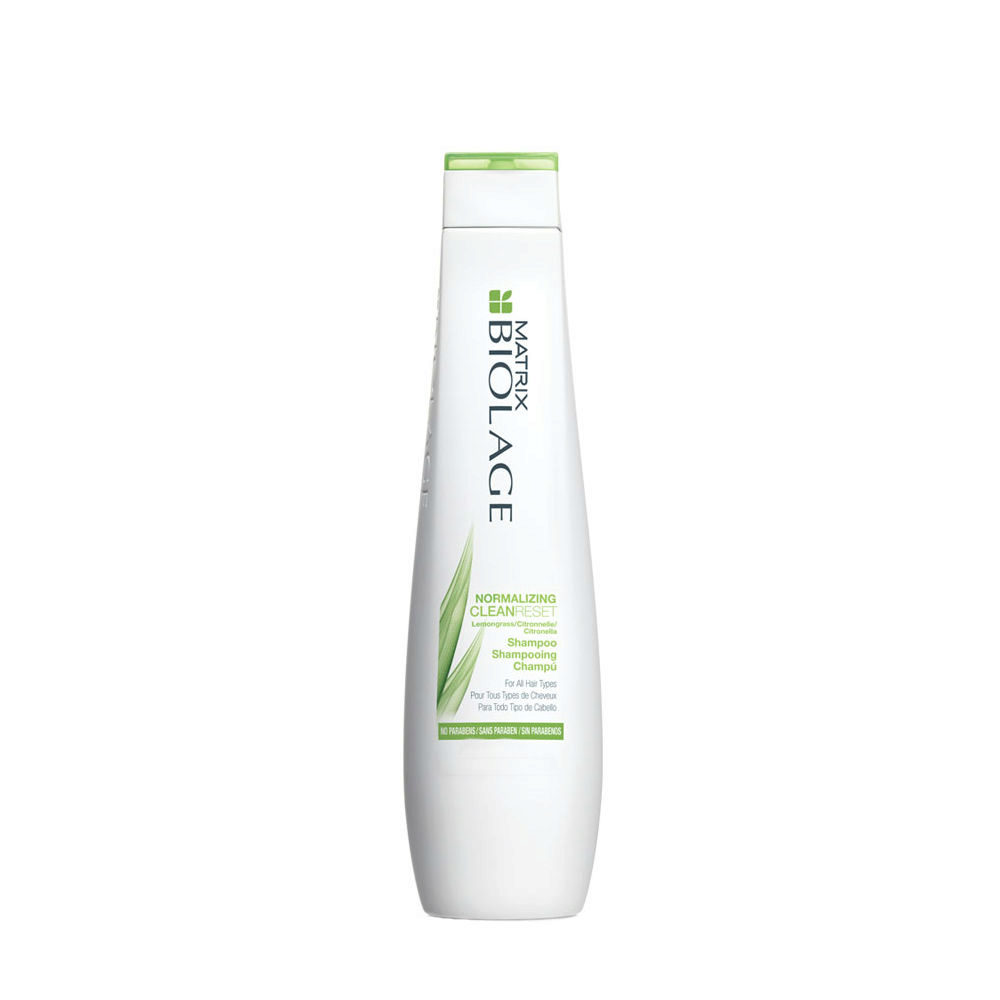 Biolage CleanReset Normalizing Shampoo 250ml