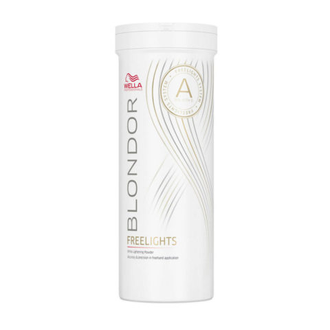 Wella Blondor Freelights White lightening powder 400gr