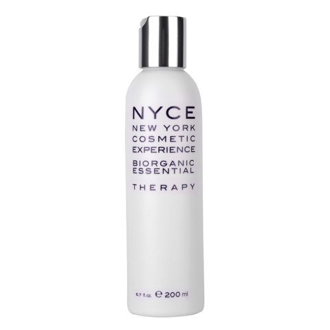 Nyce Biorganic essential Therapy 200ml - Intensive treatment for damaged hair