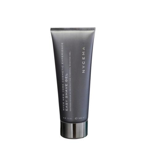 Nyce Nyceman Easy shave gel 125ml - protecting pre shaving gel