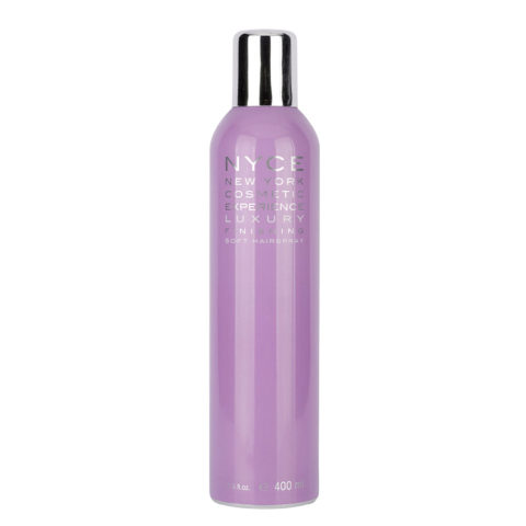 Nyce Styling Luxury tools Finishing Soft hairspray 400ml - light hold