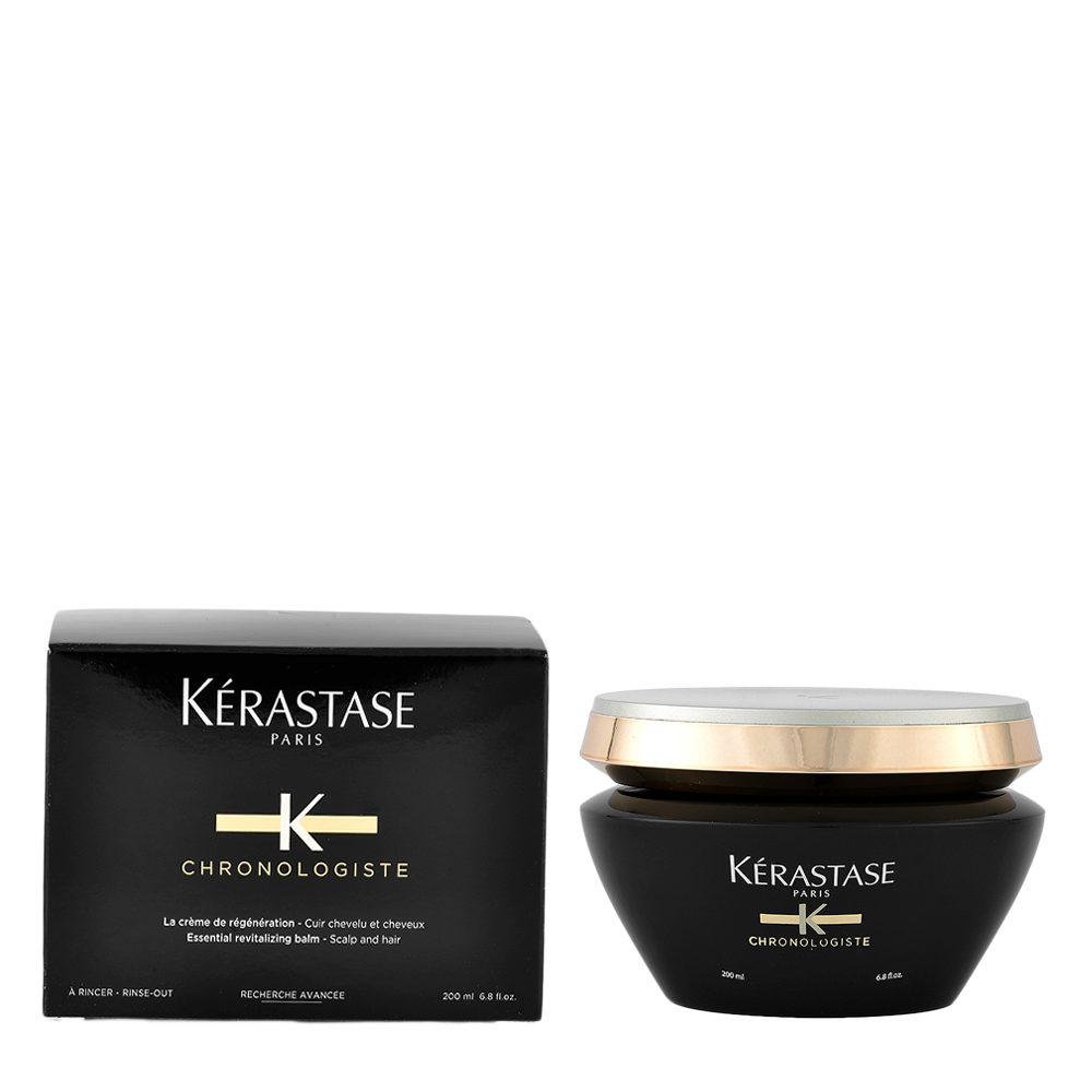 Kerastase Chronologiste Creme de regeneration masque 200ml
