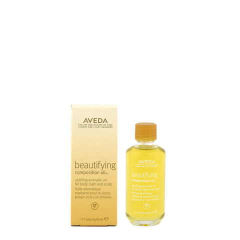 Aveda Bodycare Beautifying composition™ 50ml - aromatic body oil