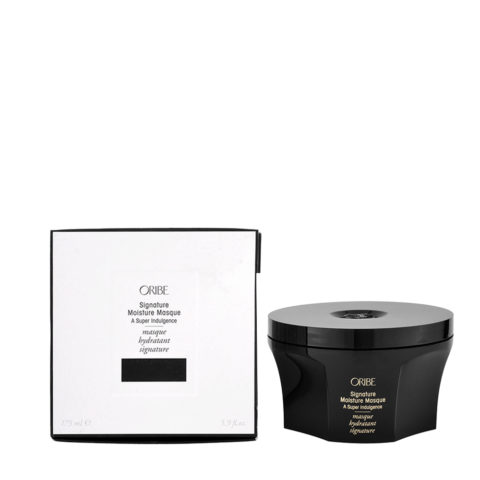 Oribe Signature Moisture Masque 175ml - moisturizing dry hair mask
