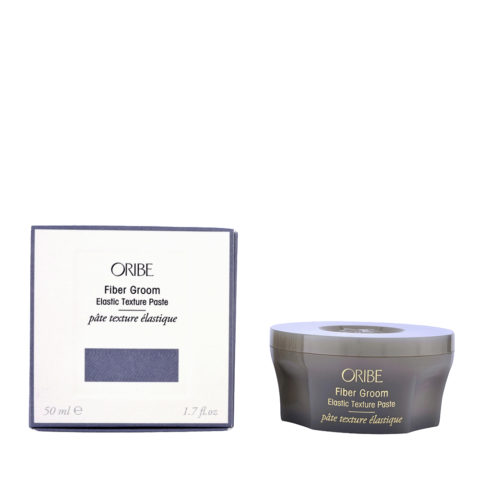 Oribe Styling Rough Fiber Groom Elastic Texture Paste 50ml