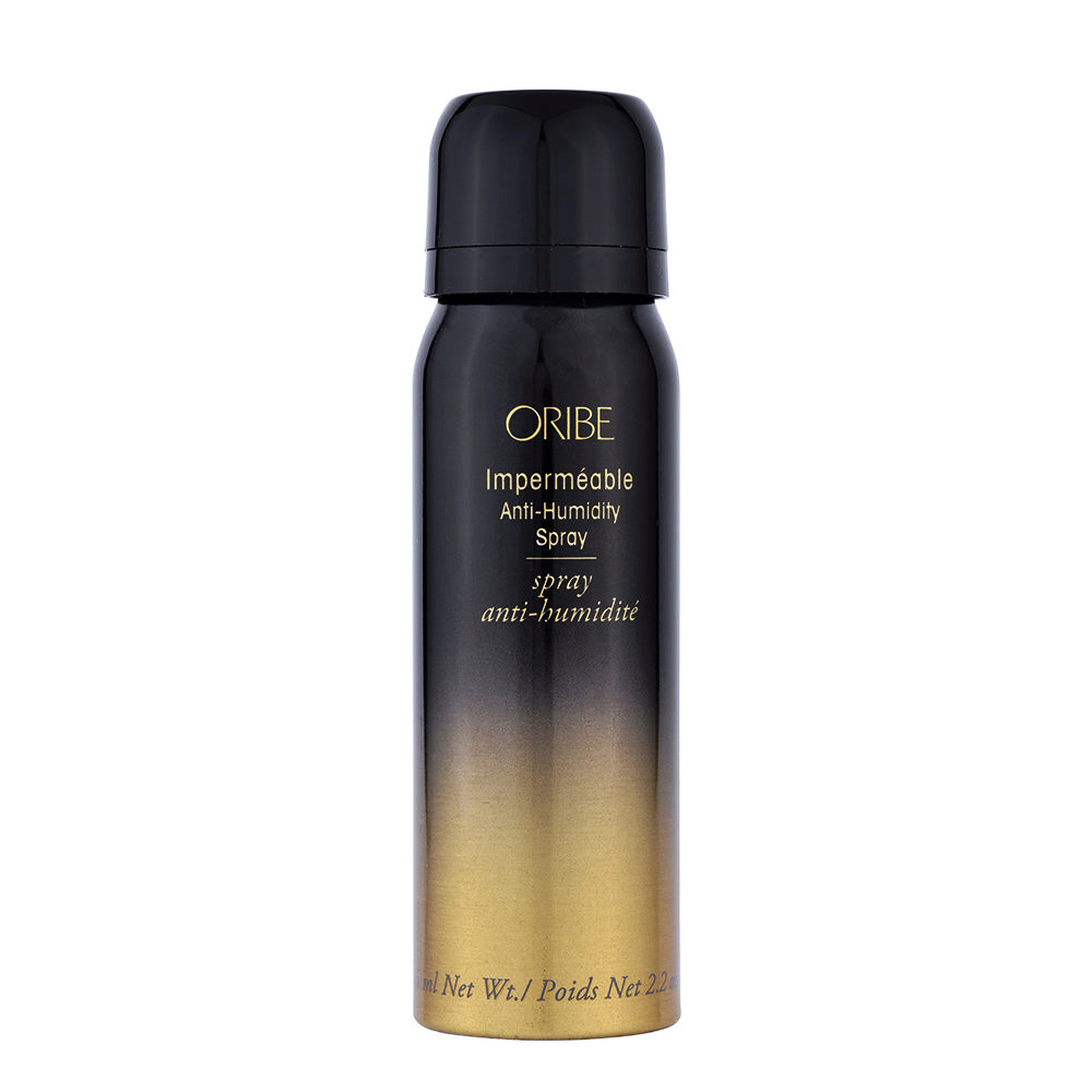 Oribe Styling Impermeable Anti-Humidity Spray Travel size 75ml