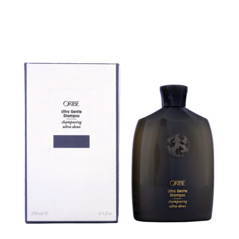 Oribe Signature Ultra Gentle Shampoo 250ml - delicate shampoo