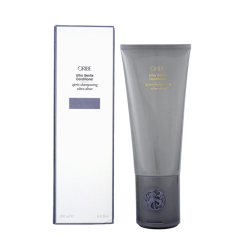 Oribe Signature Ultra Gentle Conditioner 200ml - gentle balm