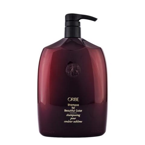 Oribe Shampoo for Beautiful Color 1000ml