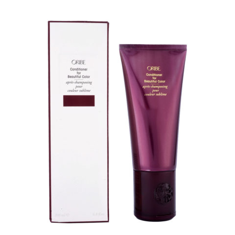 Oribe Conditioner for Beautiful Color 200ml