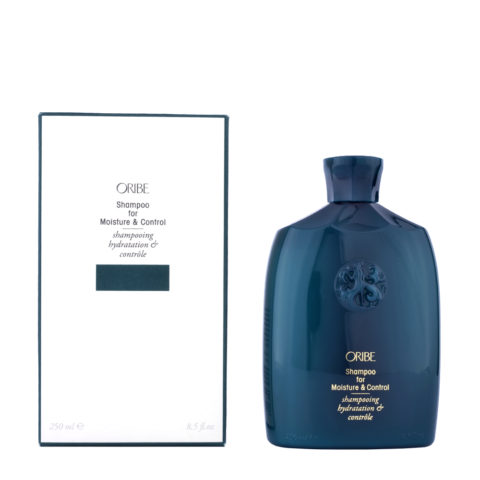 Oribe Shampoo for Moisture & Control 250ml - antifrizz shampoo