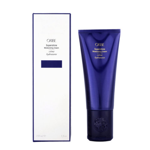 Oribe Styling Supershine Moisturizing Cream 150ml - moisturizing cream