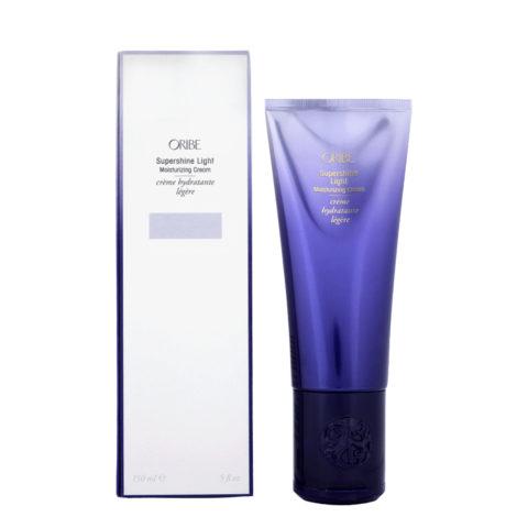 Oribe Styling Supershine Light Moisturizing Cream 150ml - moisturizing polishing cream
