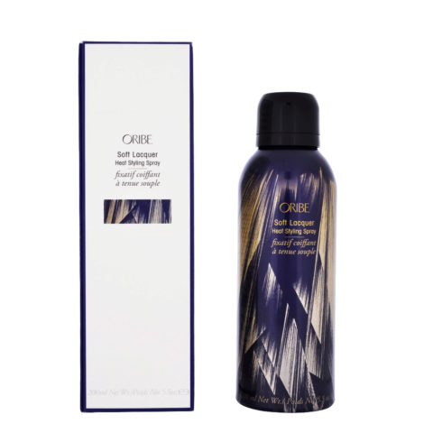 Oribe Styling Soft Lacquer Heat Styling Spray 200ml - finishing spray