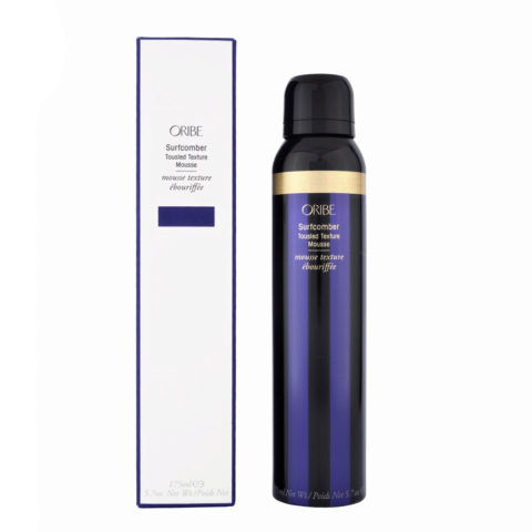 Oribe Styling Surfcomber Tousled Texture Mousse 175ml - mouse waves
