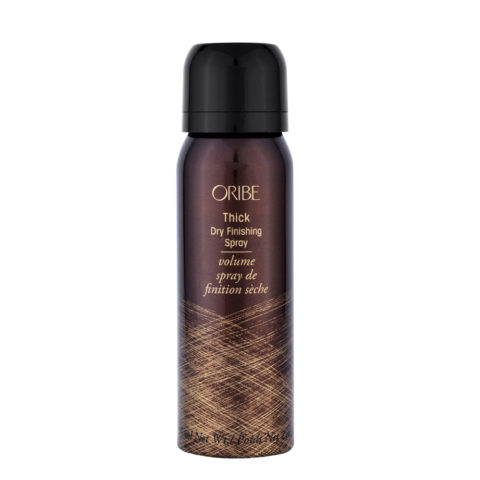 Oribe Styling Thick Dry Finishing Spray Travel size 75ml - travel format