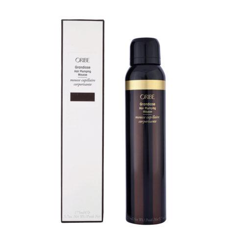 Oribe Styling Grandiose Hair Plumping Mousse 175ml - volumizing mousse