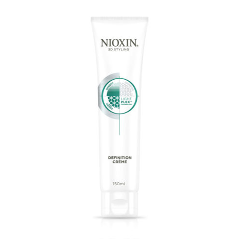 Nioxin 3D Styling Definition Crème 150ml