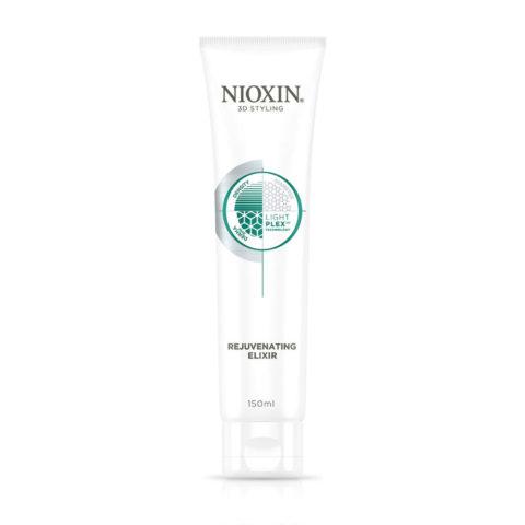 Nioxin 3D Styling Rejuvenating Elixir 150ml