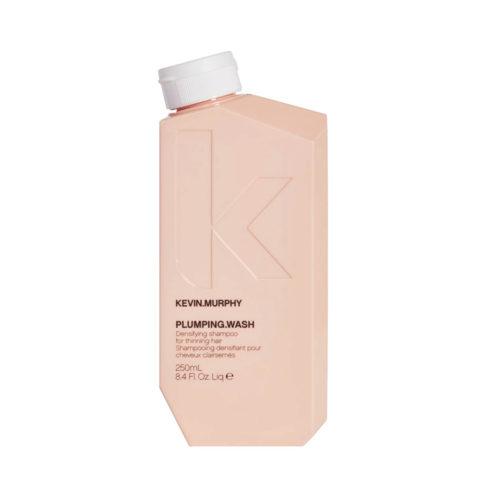 Kevin Murphy Shampoo Plumping Wash 250ml - Pumpling Shampoo