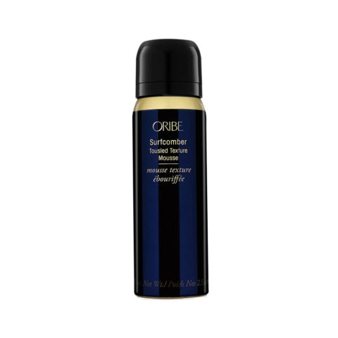 Oribe Styling Surfcomber Tousled Texture Mousse Travel size 75ml - mousse for curls