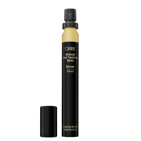 Oribe Styling Airbrush Root Touch-Up Spray Blonde 30ml - blonde roots corrector