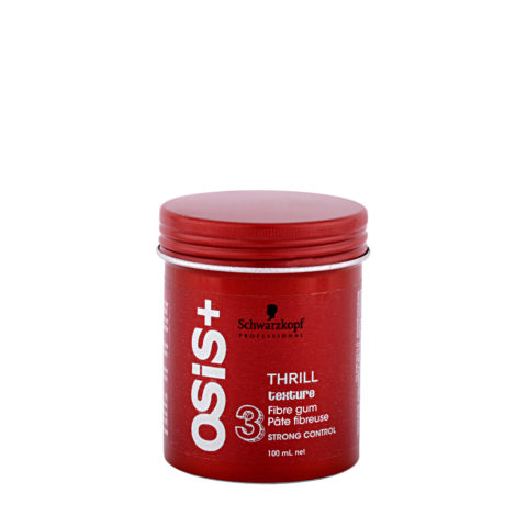 Schwarzkopf Osis Texture Thrill 100ml - polish paste