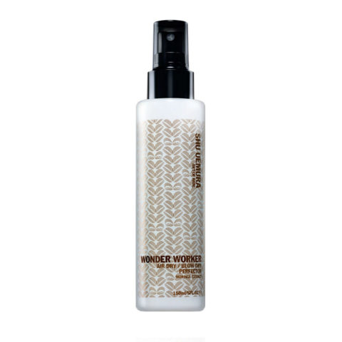 Shu Uemura Wonder Worker air dry/blow dry perfector 150ml
