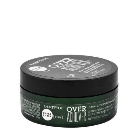 Matrix Style link Play Over achiever Cream Paste Wax 50ml