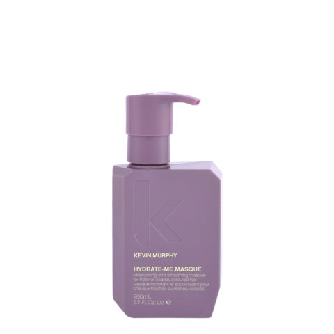 Kevin Murphy Treatments Hydrate me Masque 200ml - Hydrating masque