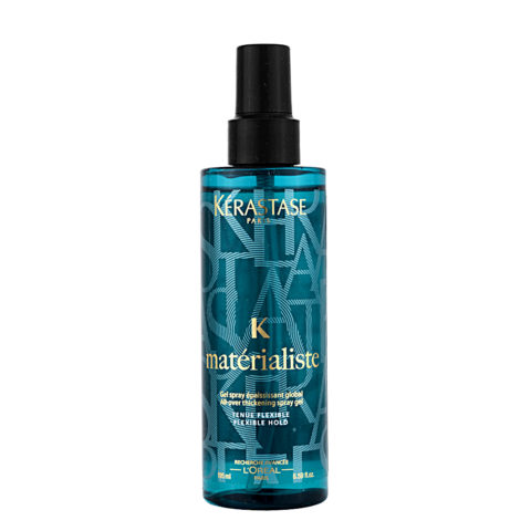 Kerastase Styling Materialiste 195ml - thickening spray gel