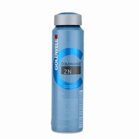 2N Black Goldwell Colorance Naturals can 120ml