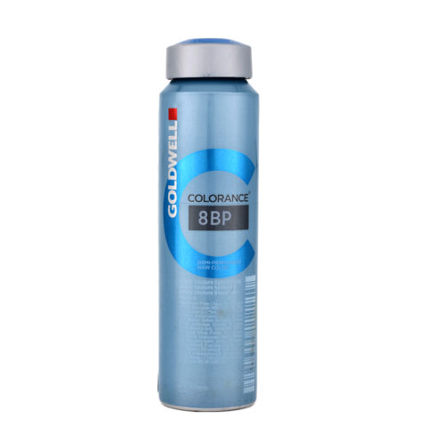 8BP Pearly couture light blonde Goldwell Colorance Cool blondes can 120ml