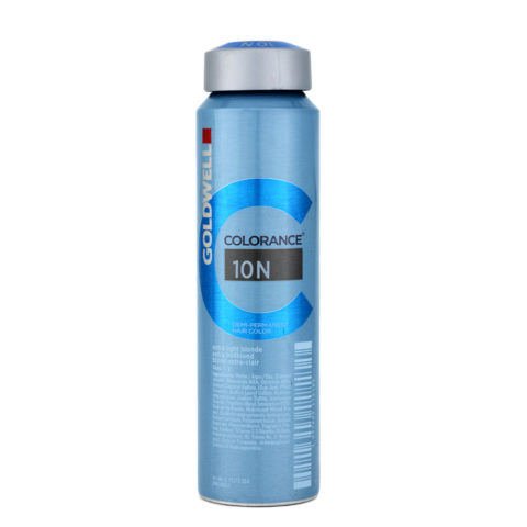 10N Extra light blonde Goldwell Colorance Naturals can 120ml