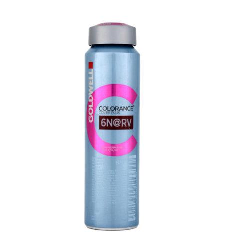 6N@RV Dark blonde elumenated red violet Goldwell Colorance Cover plus Elumenated naturals can 120ml
