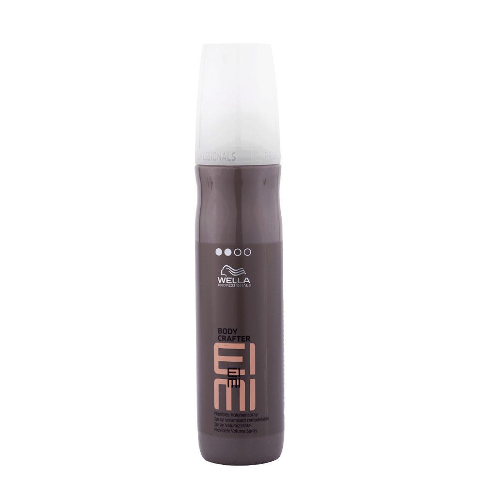 Wella EIMI Volume Body crafter Spray 150ml - flexible volumising spray