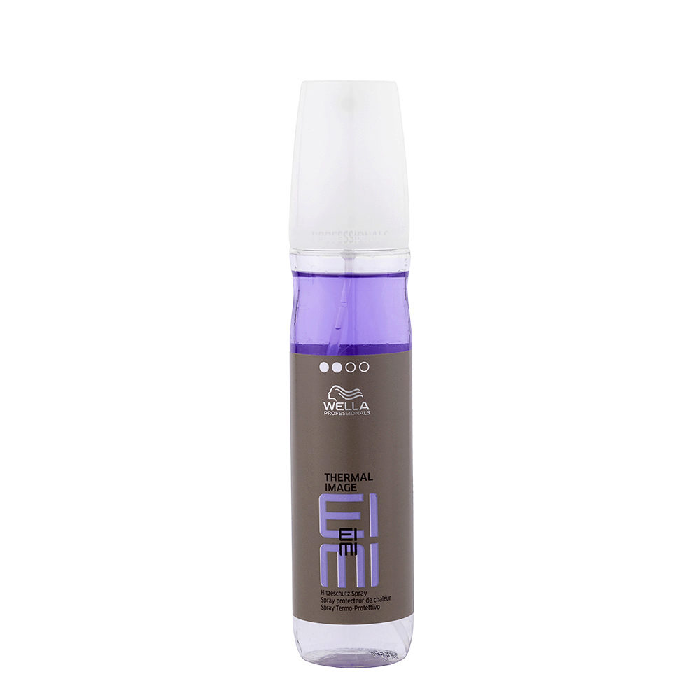 Wella EIMI Smooth Thermal image Spray 150ml - heat protection spray