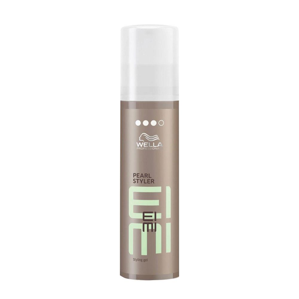 Wella EIMI Texture Pearl styler 100ml - styling gel