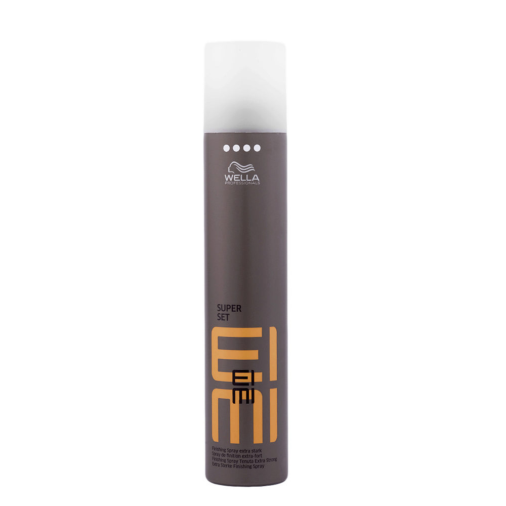 Wella EIMI Super set Hairspray 300ml