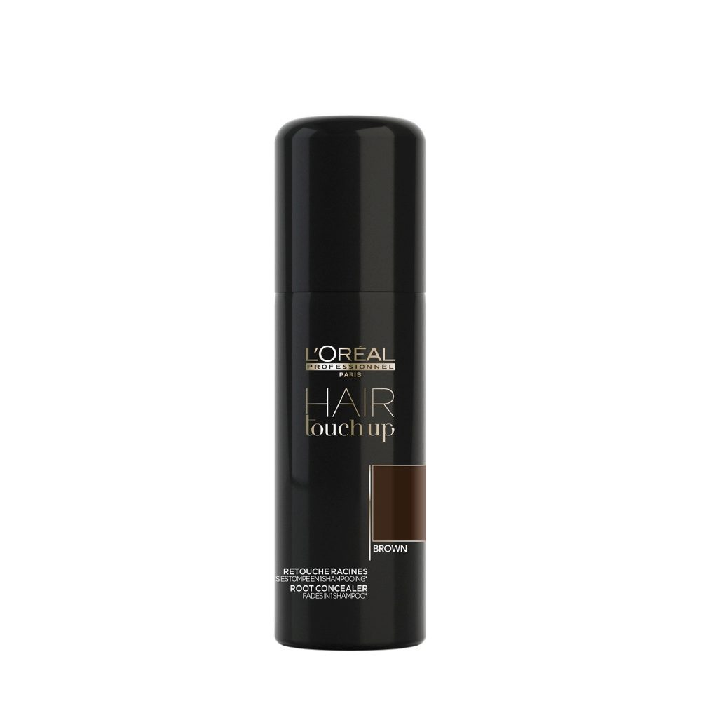 L'Oreal Hair Touch Up Brown 75ml
