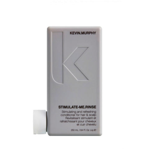 Kevin Murphy Conditioner Stimulate-me rinse 250ml - Energizing conditioner